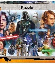Educa puzzle Star Wars 3000 dílků