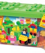 Ecoiffier dětská stavebnice Abrick