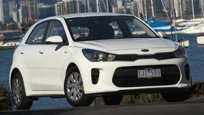Kia Rio Used Review 2011 2013 Carsguide