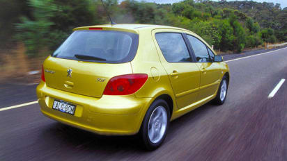 Peugeot 307 used review   2001-2008   CarsGuide