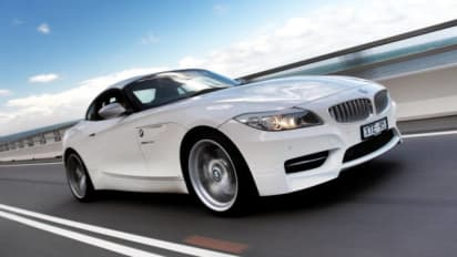 Bmw Z4 A Perfect Balance Carsguide