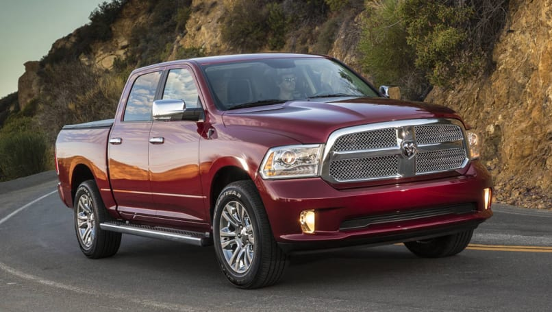 RAM 1500 set for mid-year launch