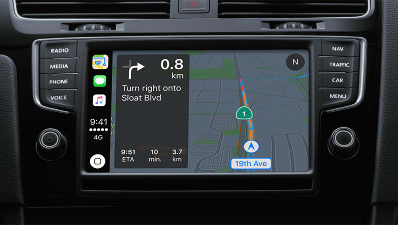 What Are Apple Carplay And Android Auto Car Advice