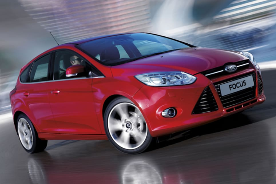 Safety fears trigger Ford Focus recall in Australia