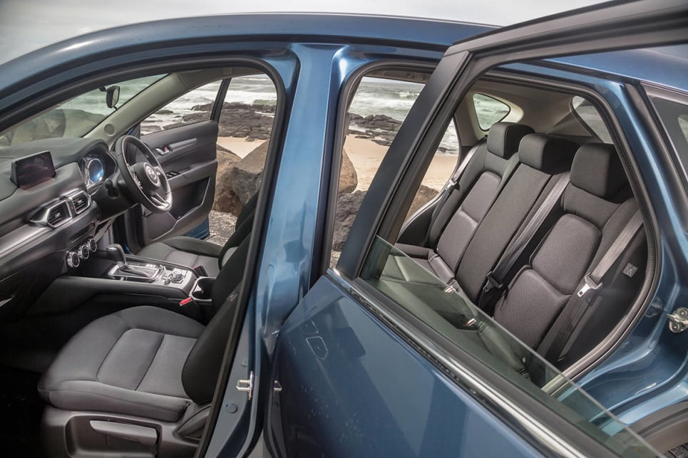 Suv Interior Cargo Cover 2017 2018 2019 Ford Price Release Date Reviews