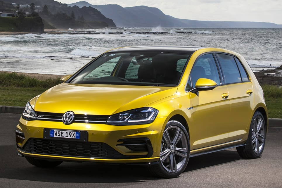 Volkswagen Golf 2017 Review Carsguide