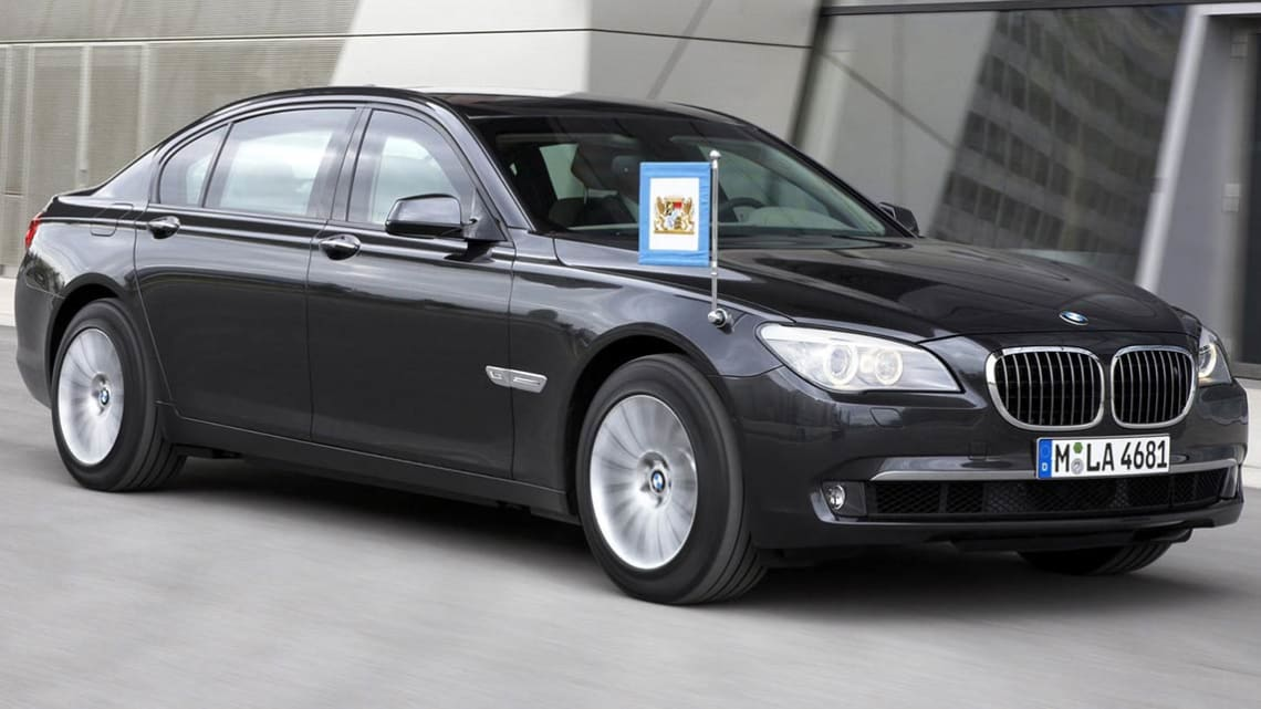 Holden Snubbed For Government Limos Car News Carsguide