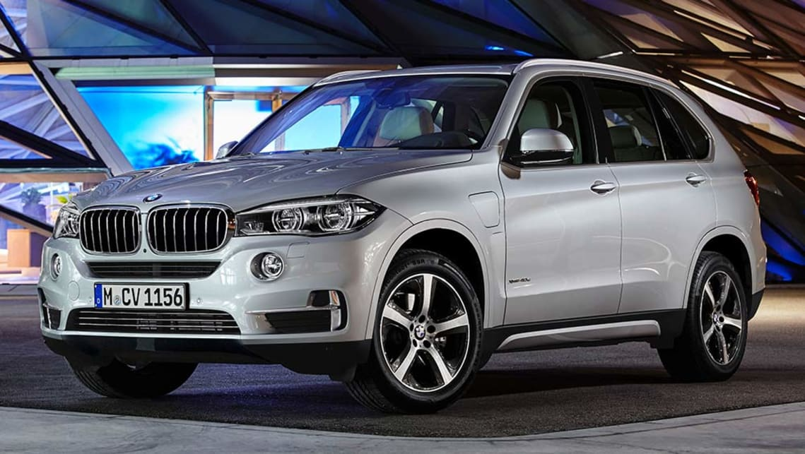 plug in hybrid bmw x5 and 3 series detailed car news carsguide. Black Bedroom Furniture Sets. Home Design Ideas