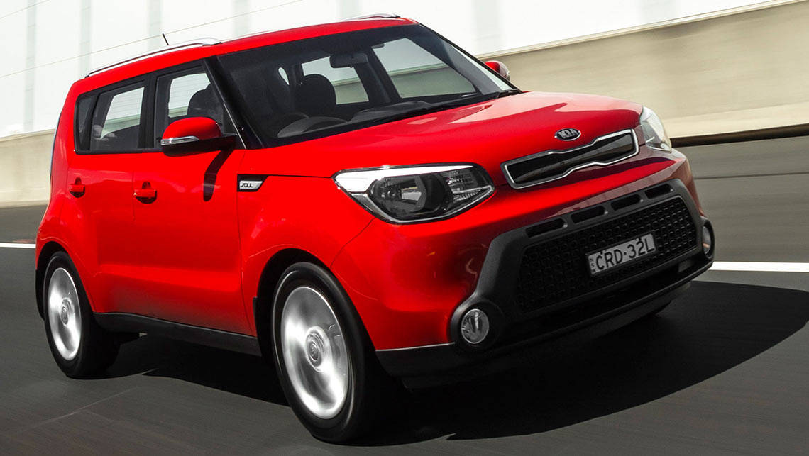 2014 kia soul review carsguide. Black Bedroom Furniture Sets. Home Design Ideas