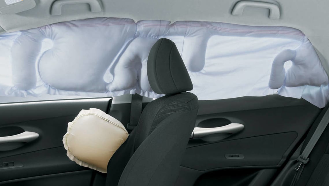 Auto manufacturers admit to refitting vehicles with faulty Takata airbags