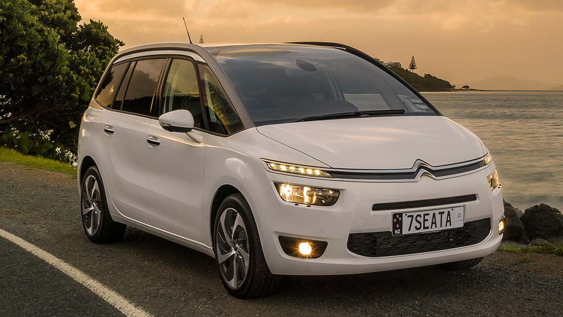 Citroen's plan for mainstream sales - Car News CarsGuide