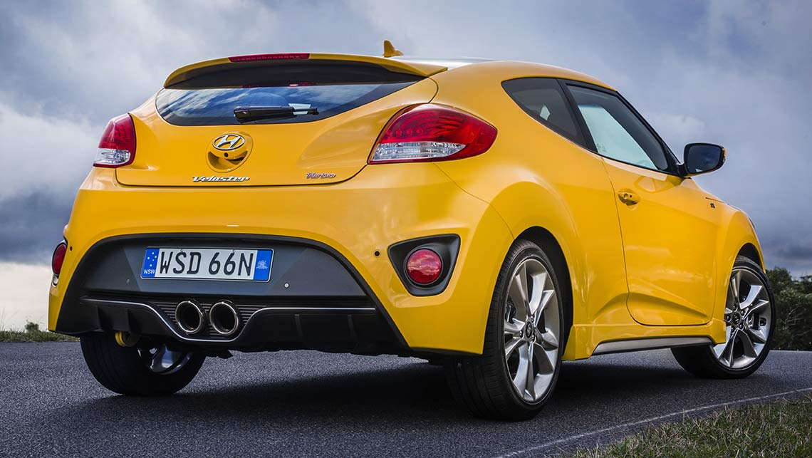 Hyundai Veloster Turbo 2015 Review Carsguide