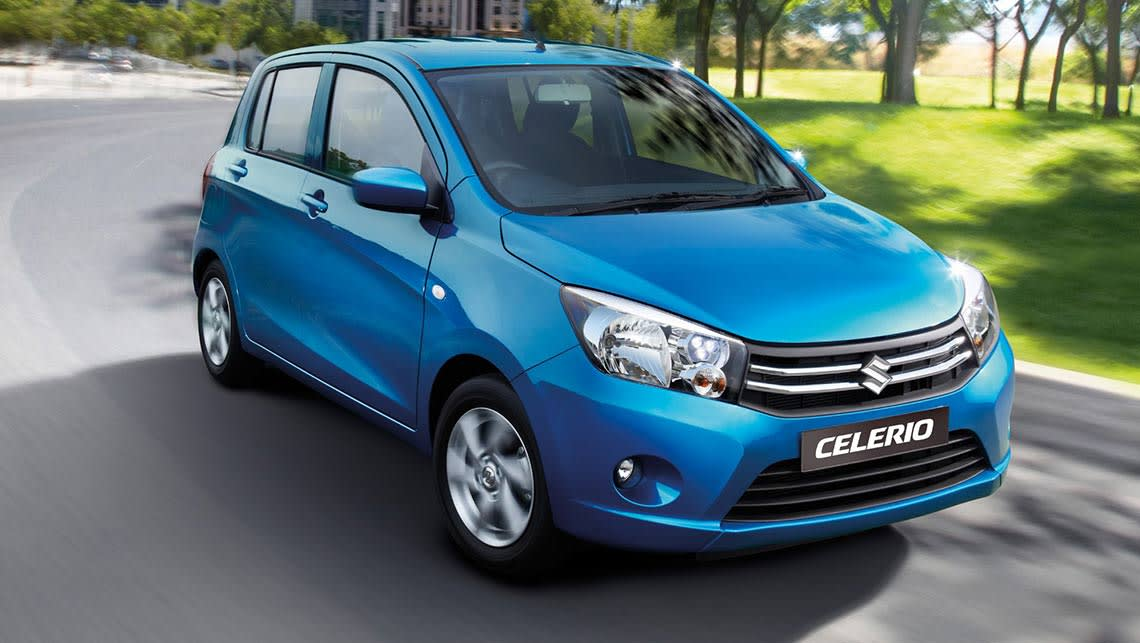 suzuki celerio is australia 39 s cheapest car to run v8 nissan patrol the most expensive car. Black Bedroom Furniture Sets. Home Design Ideas
