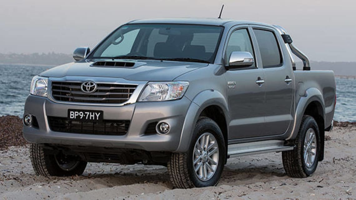 Best ute deals for end of Japanese financial year - Car News | CarsGuide