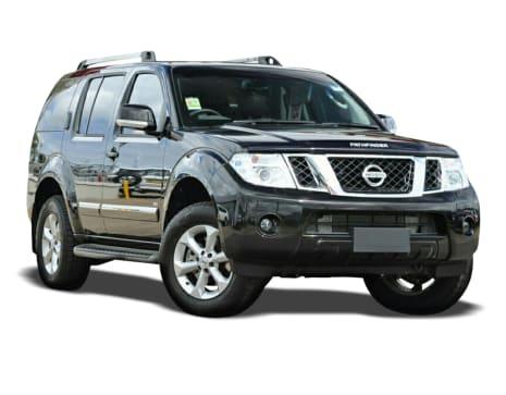 Nissan Pathfinder 2012 Price Amp Specs Carsguide