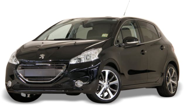 peugeot 208 allure 2012 price specs carsguide. Black Bedroom Furniture Sets. Home Design Ideas