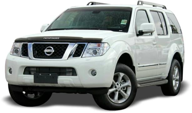 Highest Prices Car >> Nissan Pathfinder 2013 Price & Specs | CarsGuide