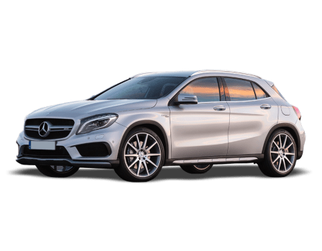 Mercedes benz gla class price specs carsguide for Mercedes benz lowest price