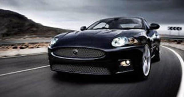 Jaguar Xkr Back In Black Car News Carsguide