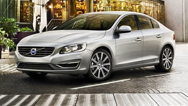 2014 volvo s60 review d4 luxury carsguide. Black Bedroom Furniture Sets. Home Design Ideas