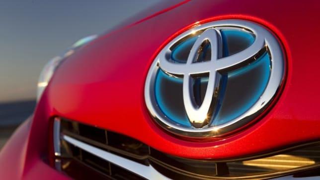 Toyota Guarantees Resale Value Car News Carsguide