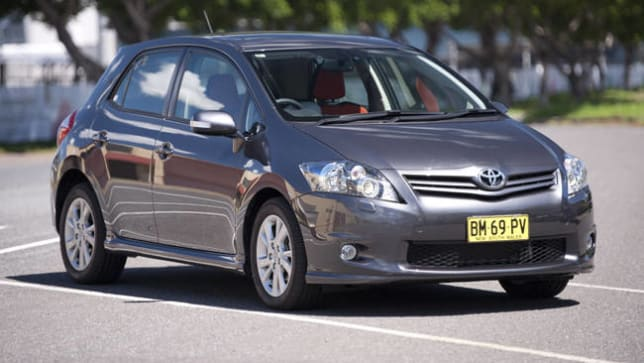Buyers Being Ripped Off On Toyota Corolla Run Out Car