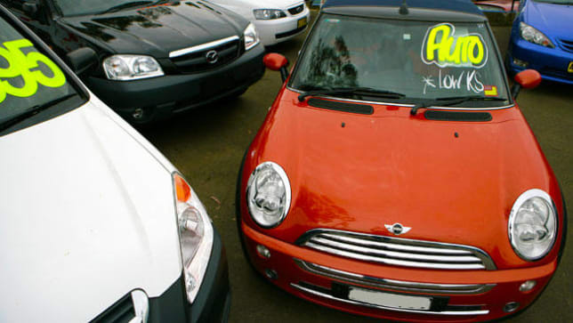 Call For Sunday Trade As Sales Fall Car News Carsguide