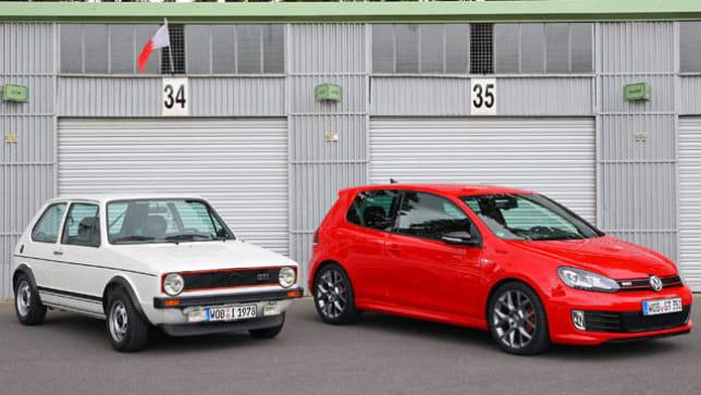 mk  golf gti car news carsguide