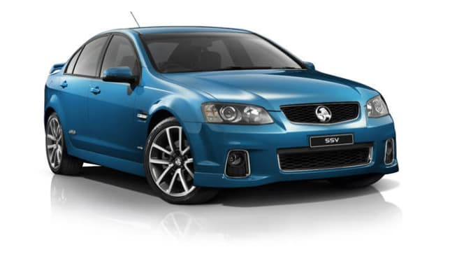 Peter Perfect Blue For Holden Car News Carsguide