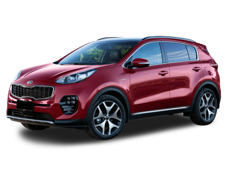 Kia Car List Pricing