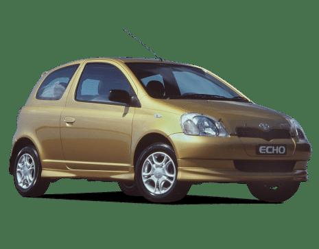 toyota echo reviews | carsguide