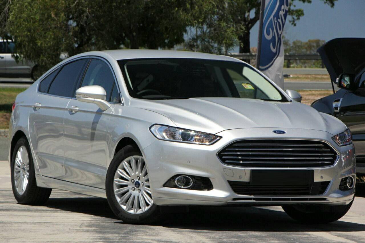 New ford car deals scotland