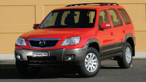 Mazda Tribute Reviews Carsguide