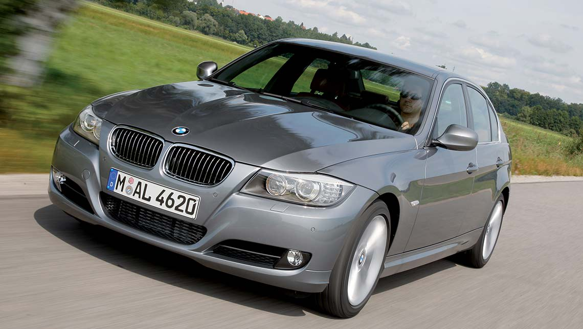 Bmw 320i Used Review 2009 2010 Carsguide