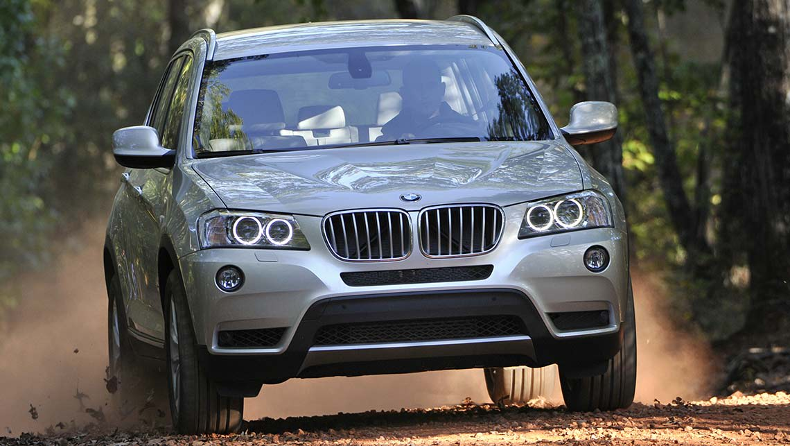 bmw x3 used review 2008 2011 carsguide. Black Bedroom Furniture Sets. Home Design Ideas