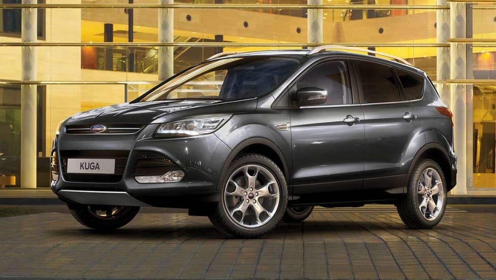 2014 ford kuga review titanium 2 0 litre diesel carsguide. Black Bedroom Furniture Sets. Home Design Ideas