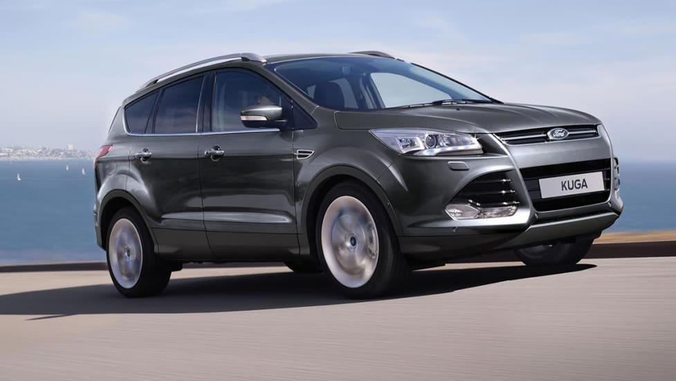 2015 ford kuga review first drive 15 december 2014 by ewan kennedy