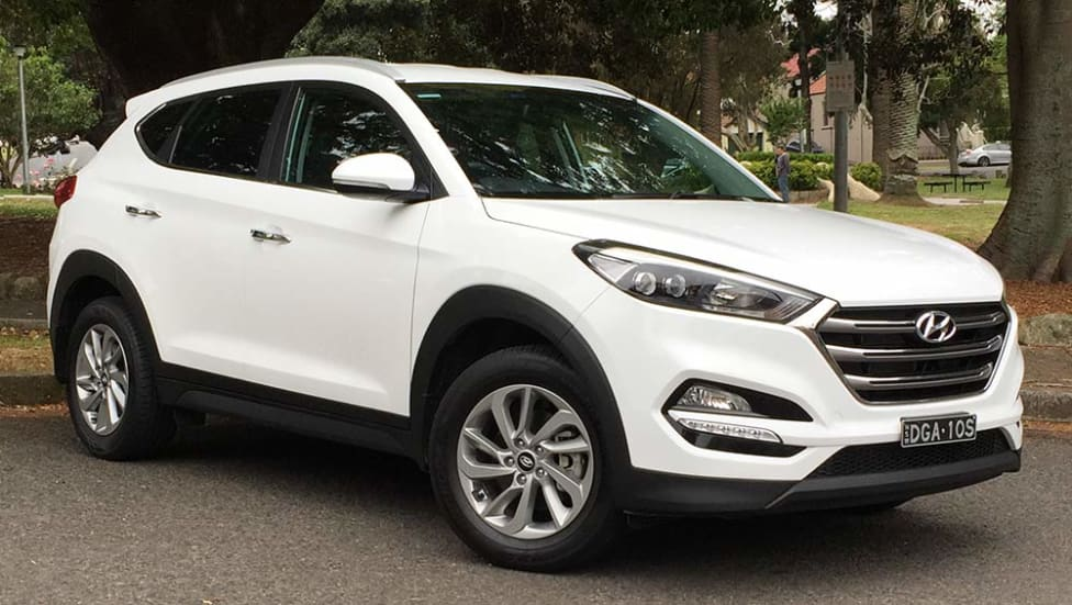 Hyundai Tucson 2017 Review Carsguide Car Reviews Autos Post