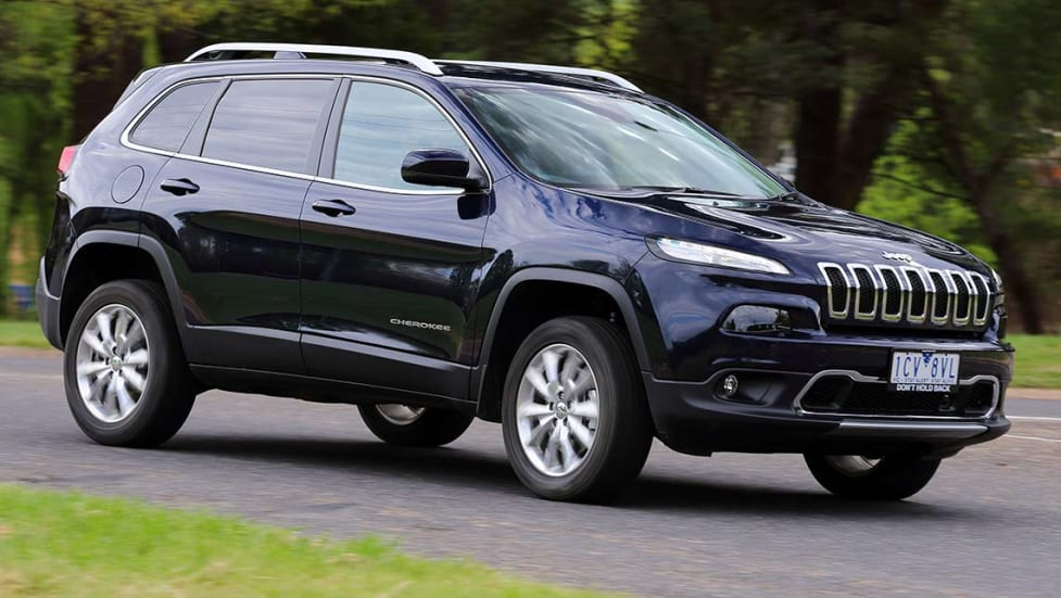 2014 jeep cherokee limited diesel review 15 december 2014 by peter. Cars Review. Best American Auto & Cars Review