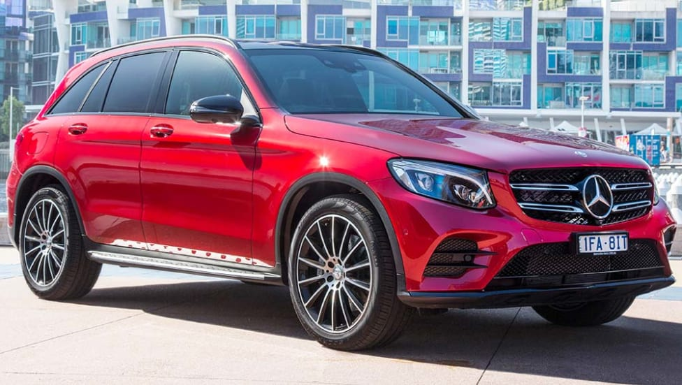 Mercedes benz glc coupe 2016 review first drive carsguide for Mercedes benz glc review