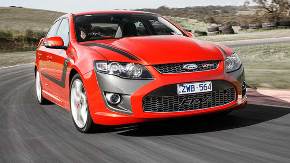 Popular Holden Commodore SSV Redline Review  First Drive  CarsGuide
