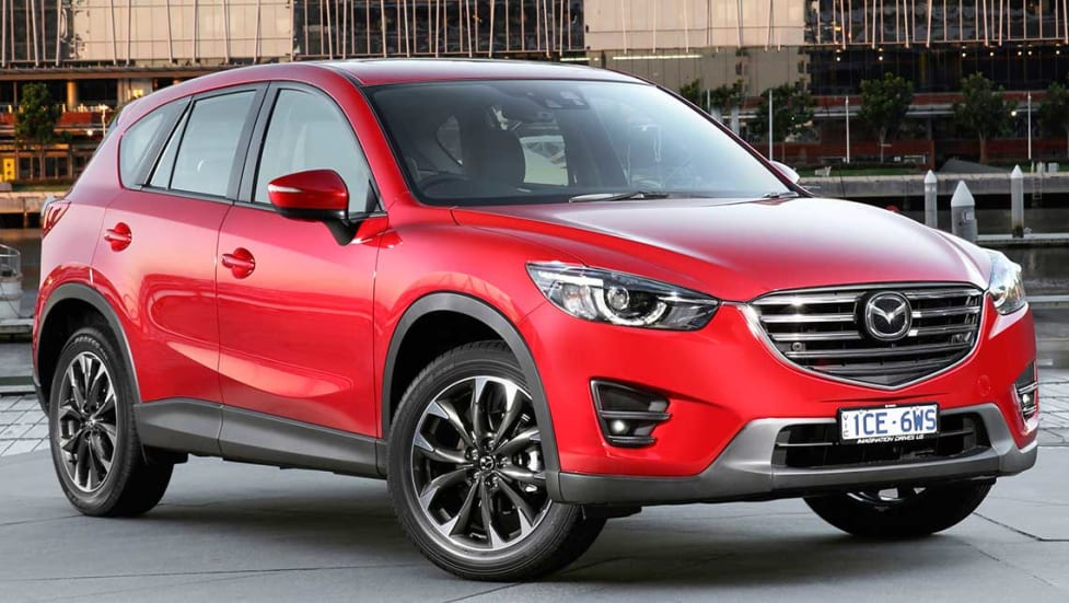 mazda cx  maxx sport diesel review carsguide