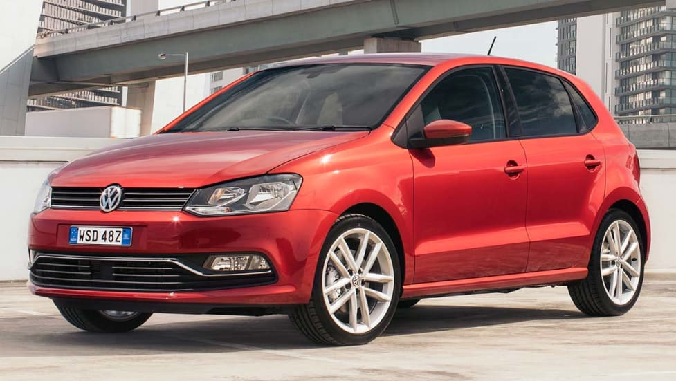 2015 vw polo gti review first drive carsguide. Black Bedroom Furniture Sets. Home Design Ideas