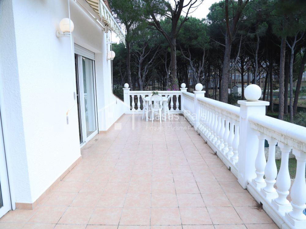 Xalet amb piscina privada situada molt a prop de la platja de Pals