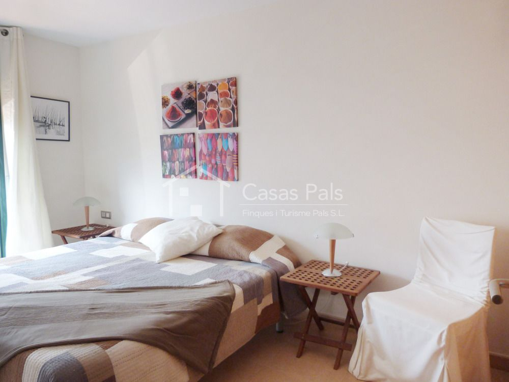 Apartment on the 2nd Floor in Medes Golf