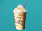 Caramel Ice Blended Drink