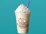 The Original Vanilla Ice Blended Drink