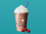 Black Forest Ice Blended Drink