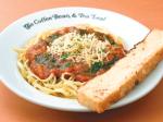 Tomato & Herb Linguine