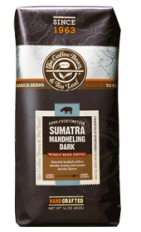 Sumatra Mandheling Dark